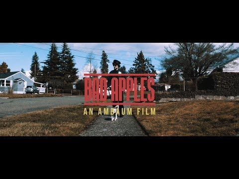 Travis Thompson - Bad Apples (Official Video)