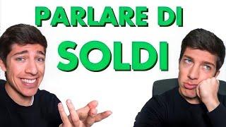 PARLI SOLO DI SOLDI! Budget Vlog | Marcello Ascani
