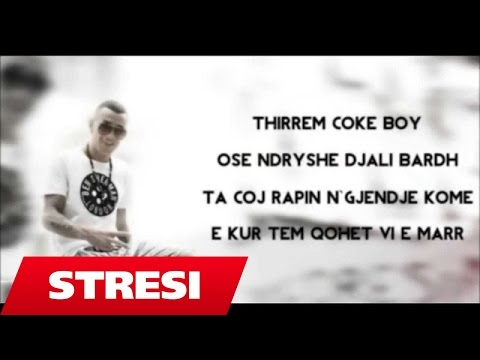 Stresi - Djali Bardh