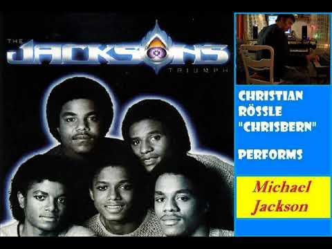 Can You Feel It - Michael Jackson (instrumental by Ch. Rössle)