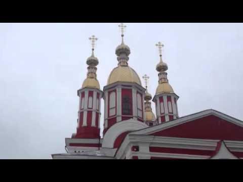 Храм свт.василия великого в осиновой роще