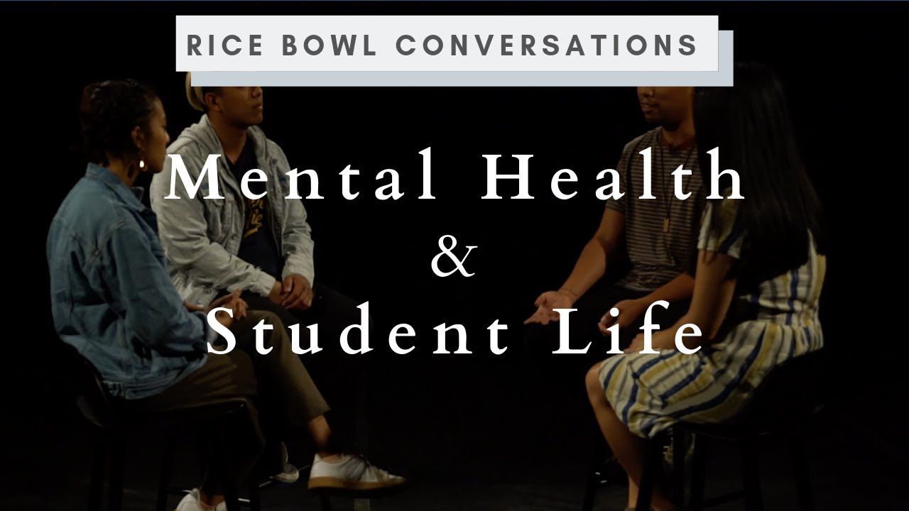 Understanding Mental Health Growing Up | Student's POV