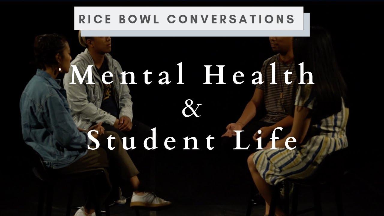 Understanding Mental Health Growing Up | Student's POV