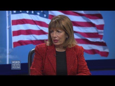 Congresswoman Speier Says Republicans Trying to Shut Down Russia Probe
