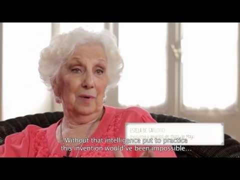 Institucional Abuelas 2016 - english subtitles