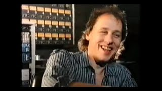 Dire Straits - (M.K.) 'The other side of the tracks TV special' - (edit)