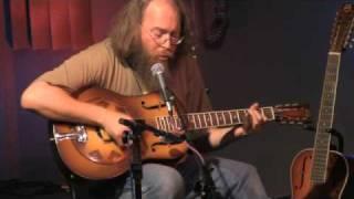 "Charlie Parr: ""Prodigal Son"" - Live at Terrapin Station"