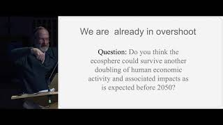 Storm Approaching! Overshoot, the Energy Conundrum and Climate Change
