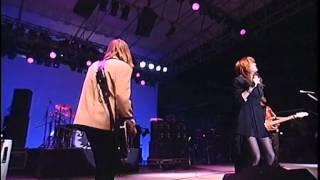 DIVINYLS LIVE:  JAILHOUSE ROCK Trailer