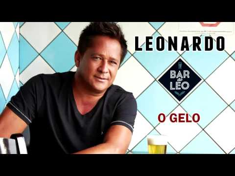 O Gelo - Leonardo