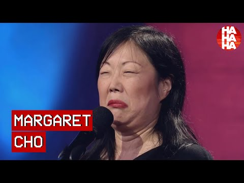 Margaret Cho – The World Needs an All Asian Women Army