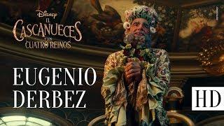 El Cascanueces y los Cuatro Reinos, de Disney - Eugenio Derbez (Hawthorne)