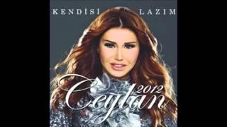 Ceylan - Kızım Seni Ali'ye Vereyim Mi (Official Audio Video)