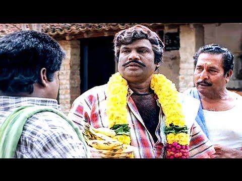 Senthil & Goundamani Comedy Scenes Tamil Comedy