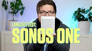 Sonos One mit Alexa im Langzeittest