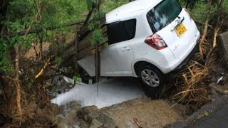 19 dead as rains pound country - VIDEO