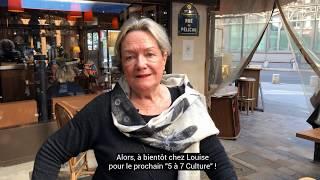 Présentation vidéo du 5 à 7 Culture