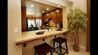 Breakfast Bar In Kitchen Designs