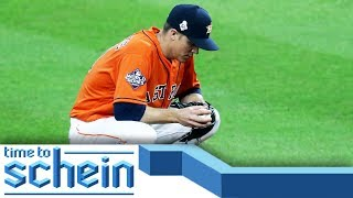 A. J. Hinch BLEW IT for the Astros | Time to Schein