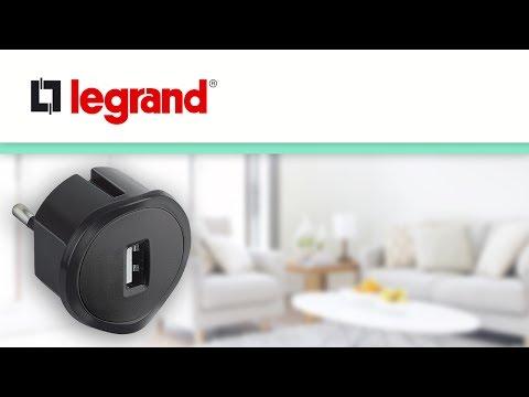 Fiche Chargeur USB