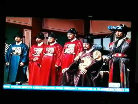 Dongyi may 31 2012 part 2 of 5