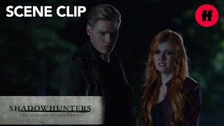 Shadowhunters | Season 1, Episode 8: Simon Runs Away