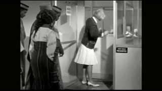 Doris Day - Wardrobe Test For Glass Bottom Boat