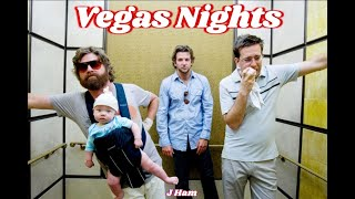 Kadr z teledysku Vegas Nights tekst piosenki JHAM
