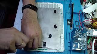 PocketBook Pro 912,Дисплей для электронной книги от компании Parts4Tablet - видео