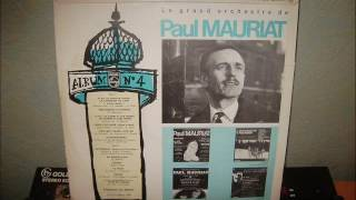 PAUL MAURIAT     J 'ATTENDRAI  REACH OUT I 'LL BE THERE