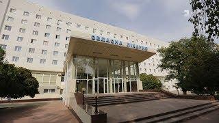 Перевірка медицини міста Кропивницький - Інспектор. Міста. 2 сезон 5 випуск