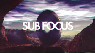 Sub Focus 'Close' Feat. MNEK