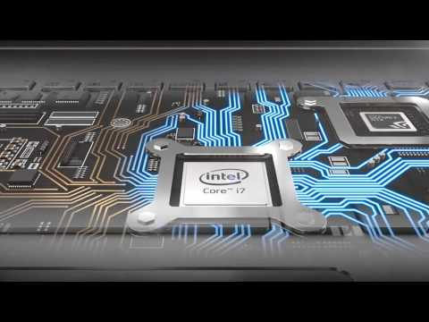 VivoBook Pro N552VX