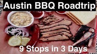 Austin BBQ
