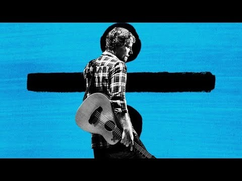 Ed Sheeran - Galway Girl (Инструментальная версия)