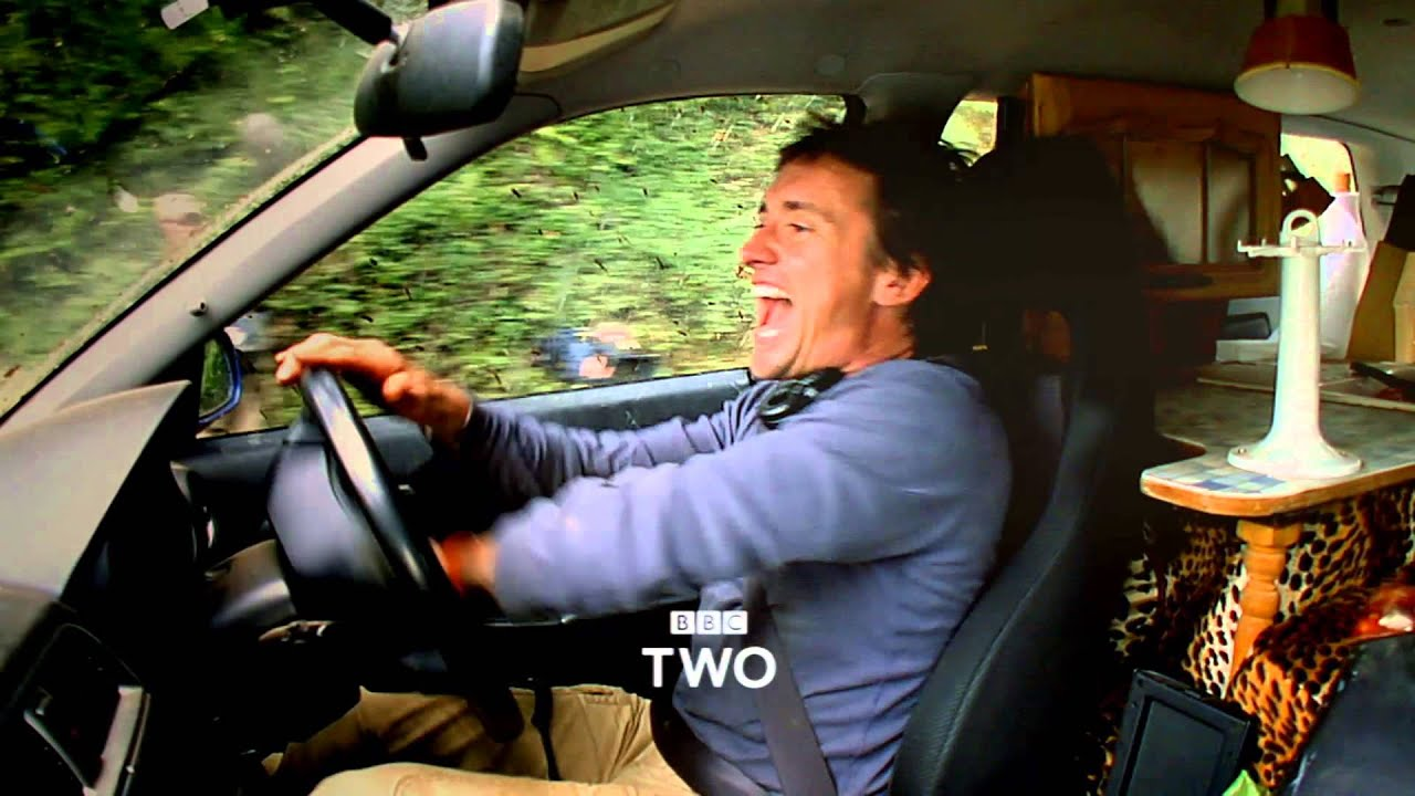 Here's Why Top Gear Can't Be Aired Any Faster In Australia Than It Is Now