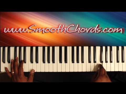 My Help - Brooklyn Tabernacle Choir - Piano Tutorial