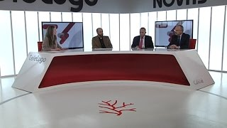 preview picture of video 'Lugo a Debate - Colapso Xudicial'
