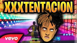 Best XXXTENTACION Songs In Fortnite With Music Blocks (Sad, Changes, Jocelyn Flores & Look At Me)