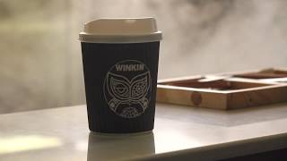 WINKIN COFFEE ระยอง