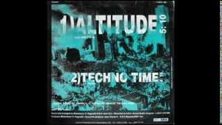 Defcon vol 3-Altitude