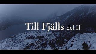 "VIDEO PREMIERE Watch the new Vintersorg lyricvideo for ""Fjällets mäktiga mur"" now"