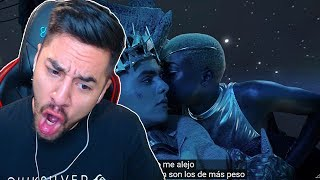DrefQuila   Fe (Video Oficial) | MARALB REACT