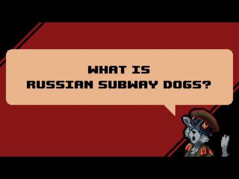Russian Subway Dogs - PS4 and Vita Announcement Trailer! thumbnail