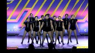 Paint It Black - Dynamic Dance Academy (Starpower Atlantic City Nationals 2018)