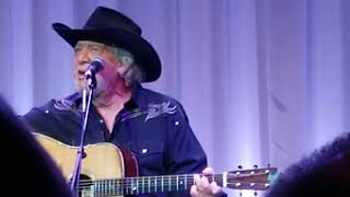 John Anderson She Just Started Liking Cheatin' Songs Live August 11, 2018
