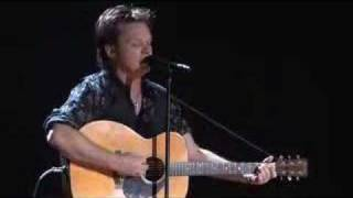 "John Mellencamp - ""A Ride Back Home"" LIVE in Canada"