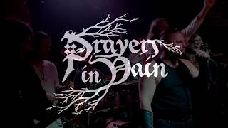 Video Prayers in Vain - Chances (Live in Parlament Club Pilsen)