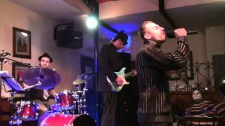 Zespół Na Walizkach feat. Endi Vai - Kayleigh (Marillion cover) live