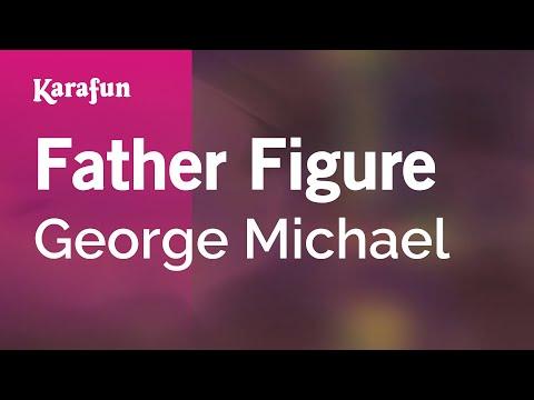 Karaoke Father Figure - George Michael *